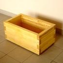 Ящик деревянный для цветов