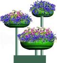 Цветочница Водопад-2