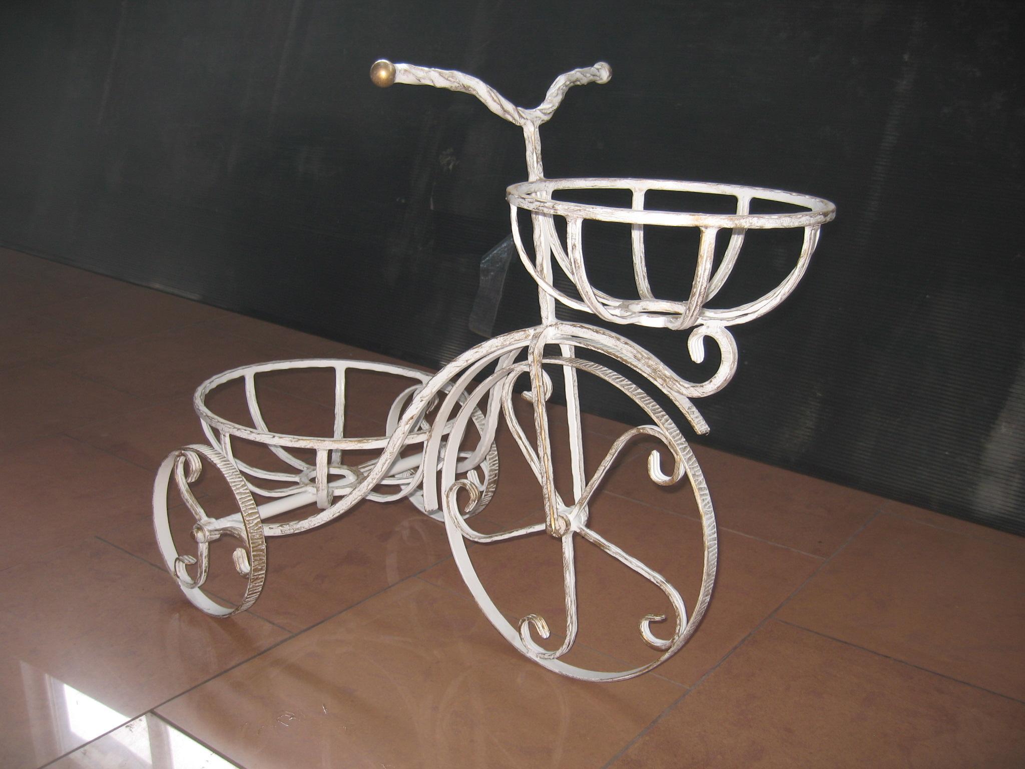 Цветочница Велосипед-2