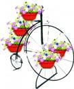 Цветочница Велосипед Цирк