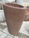 Цветочница бетонная Диора