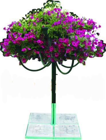 Цветочница Каскад