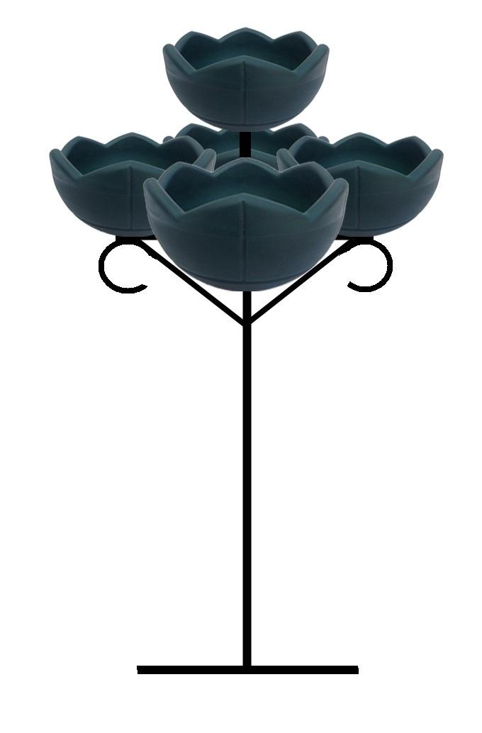 Цветочница Фигурная Парковая-4
