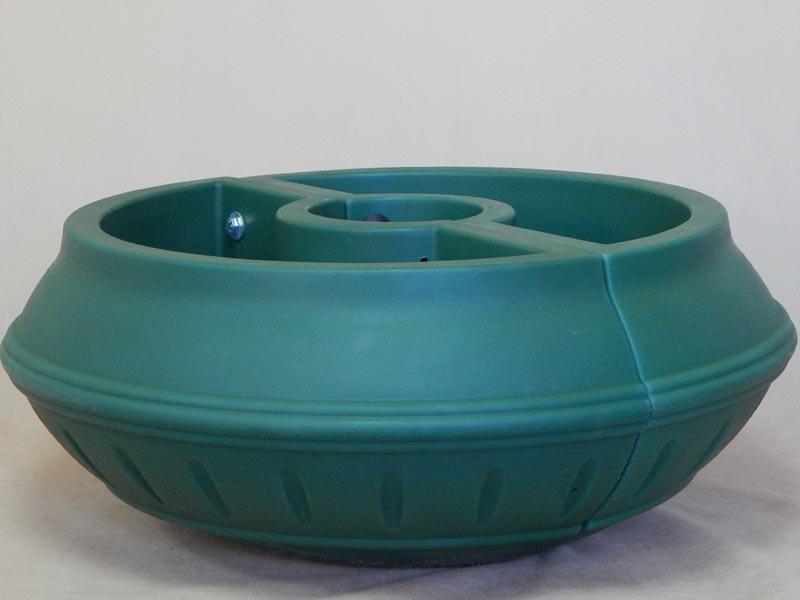 Вазон для цветов, термо-чаша 740, для водоемов
