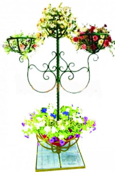 Цветочница Винтаж