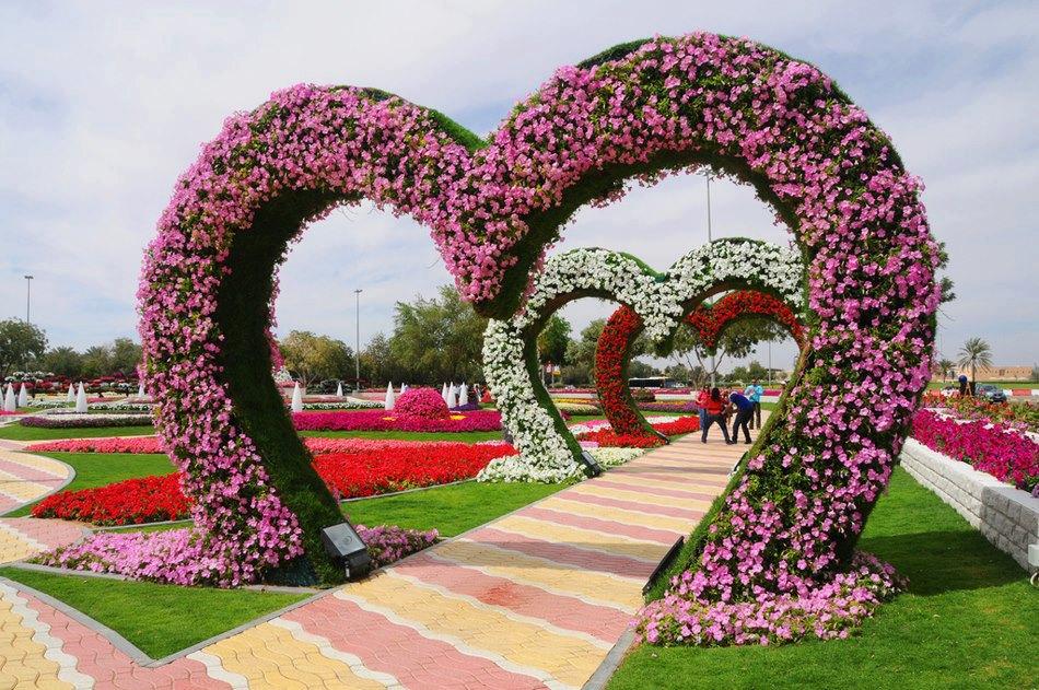 Арка Сердце-2