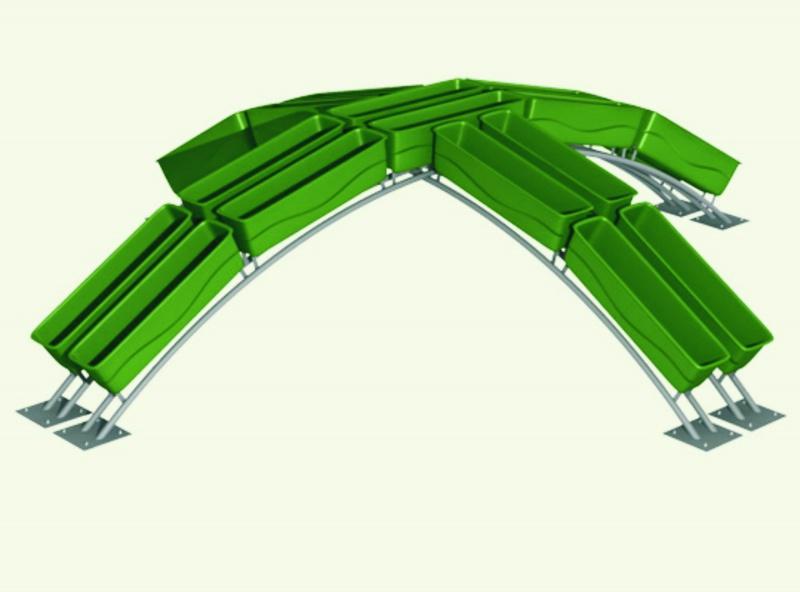 Арка Мост Виадук-2