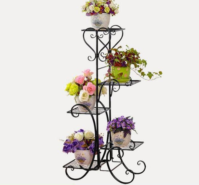 Подставка под цветы Элегия